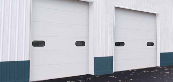 Commercial Overhead Doors, Gates and Operators