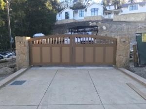gate repair santa barbara