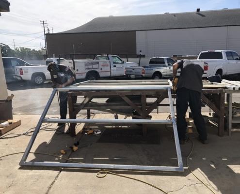 gate repair montecito carpinteria goleta