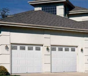 Affina Steel Garage Doors Guadalupe, Santa Barbara, Solvang