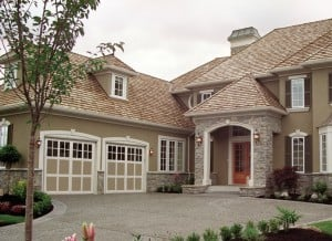 Custom Profile Garage Doors for Santa Maria, Thousand Oaks,, Montecito