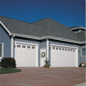 Relante Steel Garage Doors for Buellton, Carpinteria, Goleta
