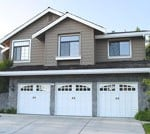 Steel Garage Doors for Buellton, Solvang, Montecito