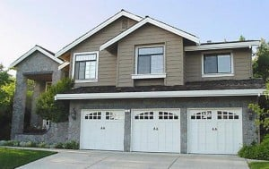 Steel Garage Doors for Solvang, Santa Paula, Thousand Oaks