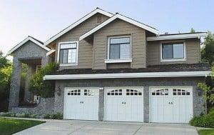 Steel Garage Doors for Solvang, Santa Paula, Thousand Oaks