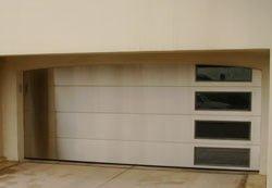 Steel Garage Doors for Santa Barbara, Carpinteria, San Luis Obispo